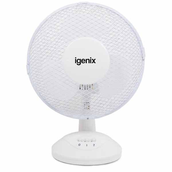 Desk Fan – Igenix DF9010
