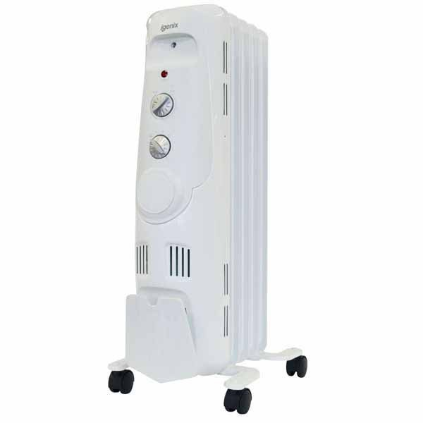 Small Oil Radiator – Igenix IG1601