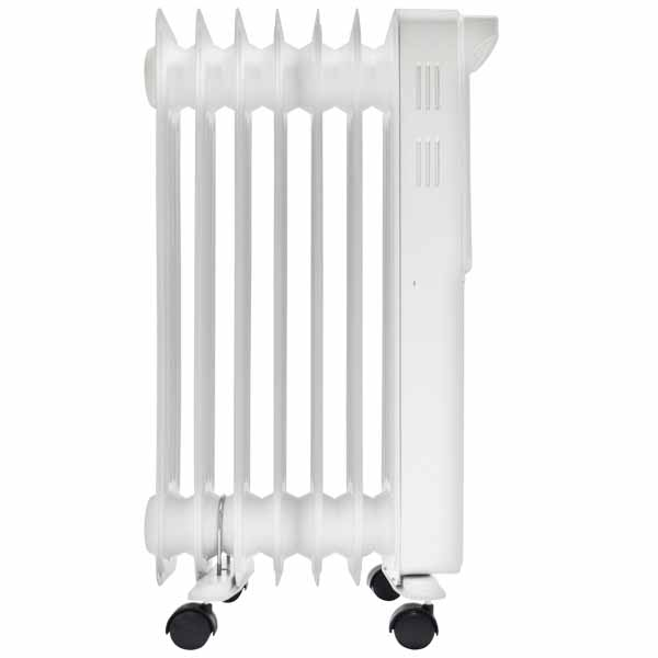 Digital Oil Radiator