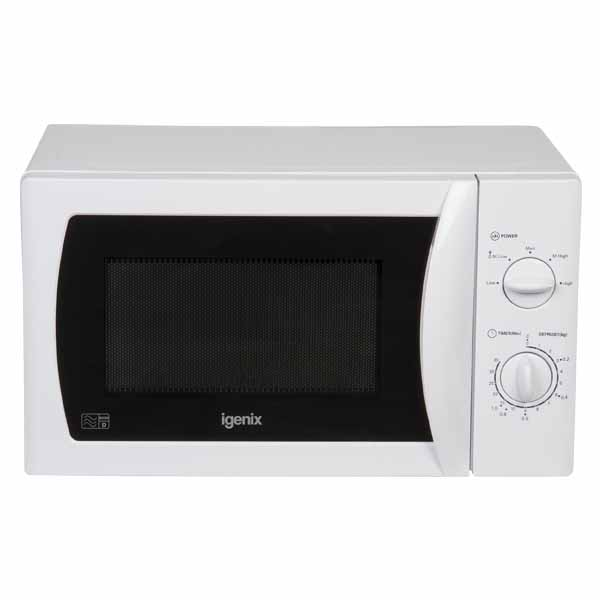 800W Manual Microwave