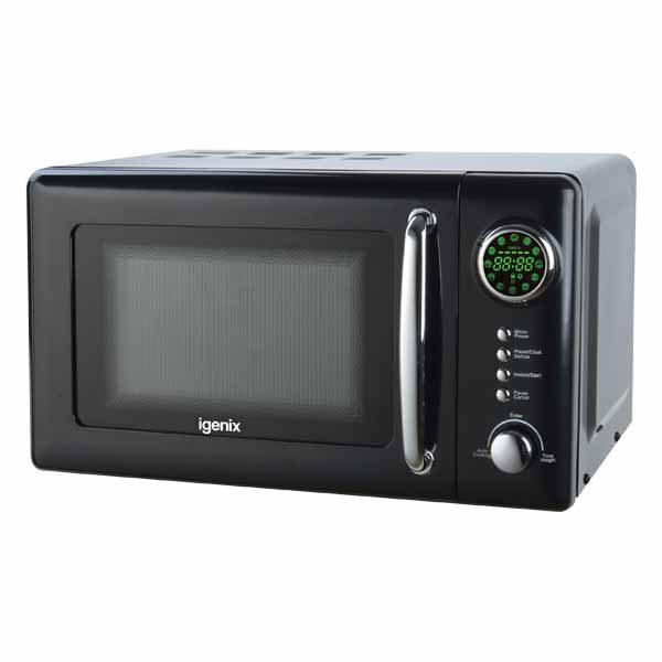 IG700W Digital Microwave – Igenix IG20312031_B