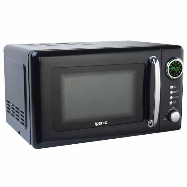 700W Digital Microwave – Igenix IG2031