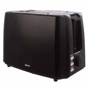 Black Toaster - Igenix IG3012