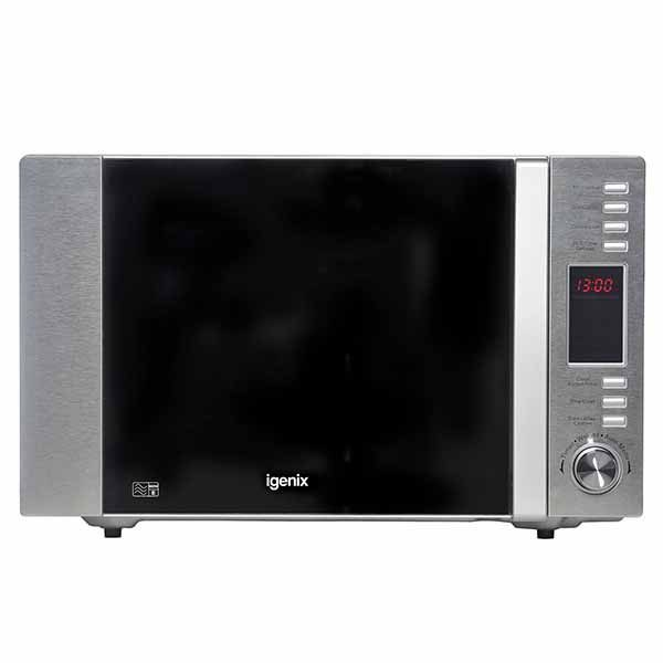 Combination Microwave – Igenix IG3091