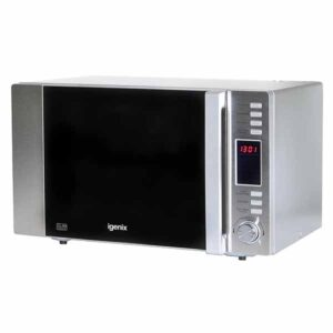 Combination Microwave - Igenix IG3091