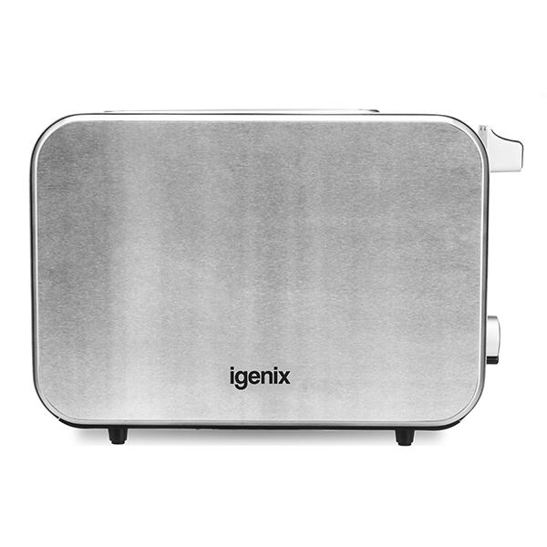 Stainless Steel Toaster
