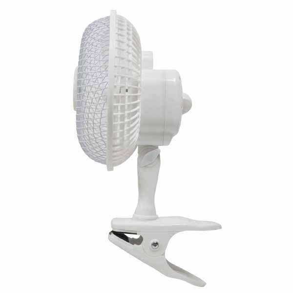 Clip On Fan – Igenix DF0006