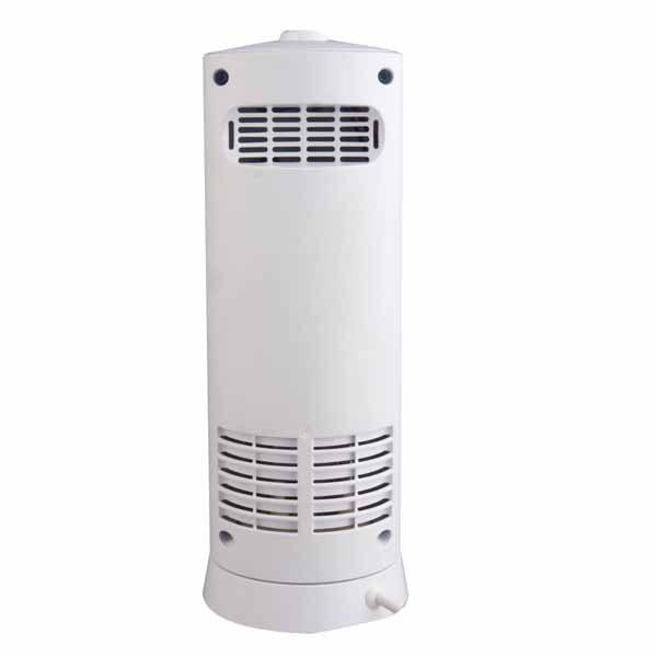 White Mini Fan – Igenix DF0020WH