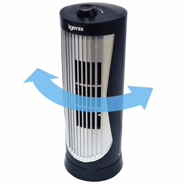 Mini Tower Fan – Igenix DF0020