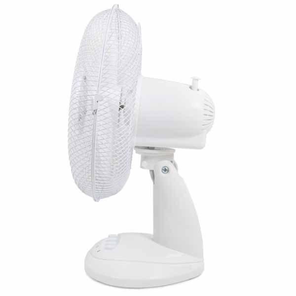 Small Desk Fan – Igenix DF1210