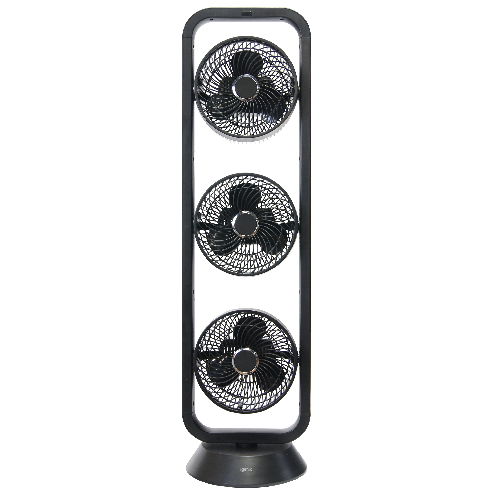 black tower air circulator fan DF0050BL