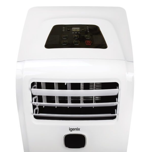 portable 3-in-1 air conditioner IG9911