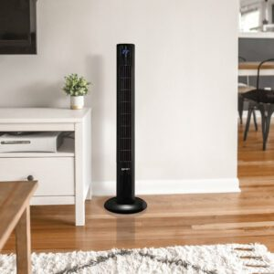 Smart Digital Tower Fan